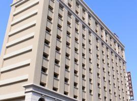 Fushin Hotel - Tainan, hotel in Tainan