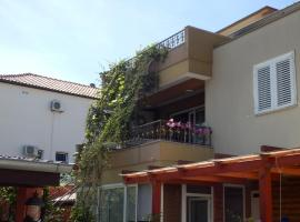 Apartment Vera, hotel near Ferry Port Zadar Gazenica, Zadar