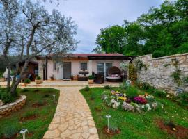 Holiday Home T, holiday home in Umag