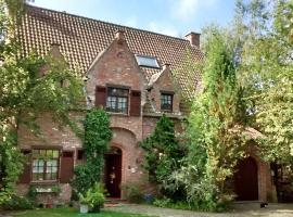 B&B 't Nieuw Lijsternest, self catering accommodation in Wezembeek-Oppem