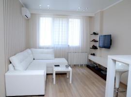 Apartment SOFIA, хотел близо до Нов Български Университет НБУ, София