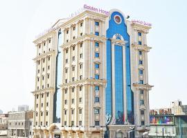 Golden Hotel, hotel perto de Al Andalus Mall, Jeddah