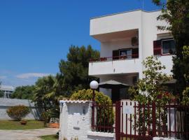 Annavi, hotell nära Bari Karol Wojtyla flygplats - BRI,