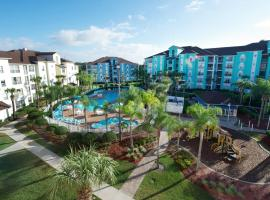 Grande Villas Resort By Diamond Resorts, hotel in Orlando