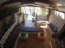 B&B La Giara, bed & breakfast a Porto Empedocle