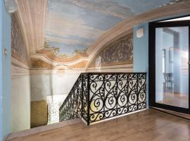Relais Il Leoncino, hotel a Brescia