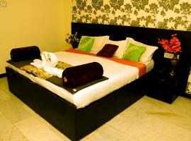 Hotel Gowtham, hotel near Coimbatore International Airport - CJB,