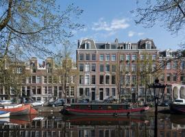 Grand Max Apartment, Hotel in der Nähe von: Heineken Experience, Amsterdam