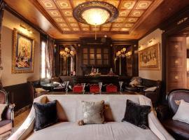 Hotel Moresco, hôtel à Venise