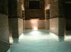 Hotel Relais Valle Orientina, hotel in zona Terme di Saturnia, Pitigliano