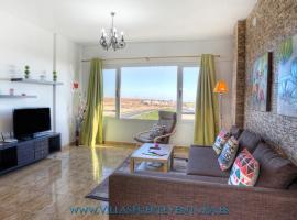 Comfort - 2D - Fuerteventura, hotel in Puerto del Rosario