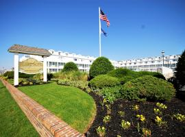 Grand Hotel Cape May, Hotel in Cape May