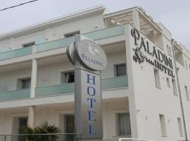 Hotel Paladini, hotel a Porto Cesareo