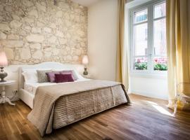 BB22 Bed & Baking Experience Villanova, hotel near Via Dante, Cagliari