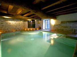 Gite La Paloma, hotel near Saint Michel de Frigolet Abbey, Barbentane