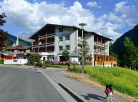 Hunguest Hotel Heiligenblut, hotel in Heiligenblut