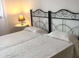Apartamento Costa Cálida, pet-friendly hotel in Águilas