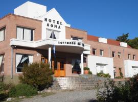Hotel Terrazas del Rincon, hotel en Merlo