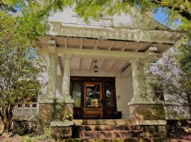 Evermore Guesthouse, vacation rental in Portland