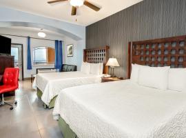 La Copa Inn Beach Hotel, hotel in South Padre Island