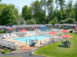 Barberry Court Motel, motel in Lake George