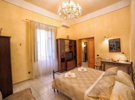 La Corte, bed & breakfast a Cava de' Tirreni