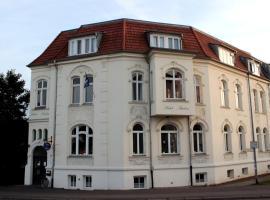 The Avalon Hotel, hotel near Museum Schwerin, Schwerin