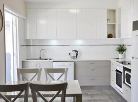 Angelwaters, apartment in Townsville