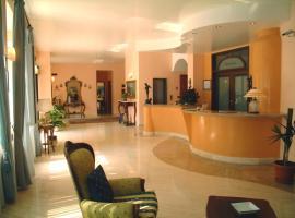 New Hotel Sonia, hotel in Santa Maria di Castellabate