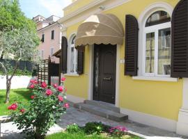 Le Stagioni di Bacco, hotel in Monsummano Terme