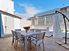 Monti Apartments - My Extra Home, self catering accommodation in Rome