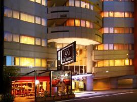 Osaka Hotel Live Artex, hotel near Shinko-ji Temple, Osaka