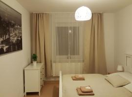 Penzion Sofi, Bed & Breakfast in Prag