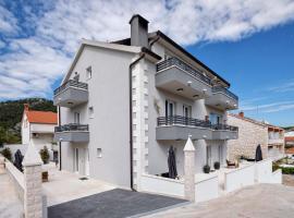 Villa Sego, self catering accommodation in Hvar
