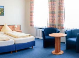 Hotel Grütering, Hotel in Hervest