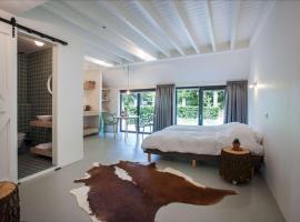Uitgerust voor Zaken, hotel near Wolvega Station, Heerenveen