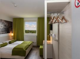 LifeHotel Vienna Airport, hotel near Vienna International Airport - VIE,