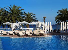 Malibu Summer Studios, hotel near Dassia Beach, Dassia