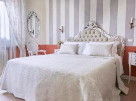 La Zarabba Boutique Hotel, hotel in zona Gardaland, Ponti Sul Mincio