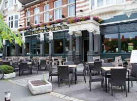Innkeeper's Lodge London, Dulwich, hotel v oblasti Southwark, Londýn