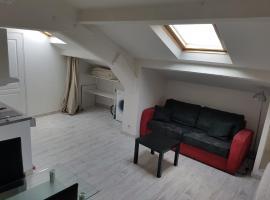 Beau Studio Nice, apartment in Nice