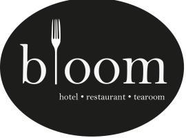 Hotel Bloom Diksmuide, отель в городе Диксмёйде