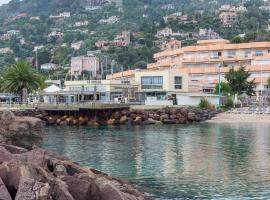 Riviera Beach Hotel, hotel in Mandelieu-la-Napoule