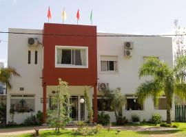 Irundy Apartments, vacation rental in Federación