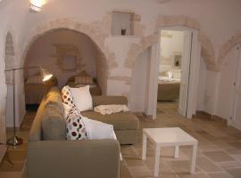 Charming Trulli, appartamento ad Alberobello