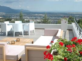 1000 Colors Hotel, accessible hotel in Xanthi