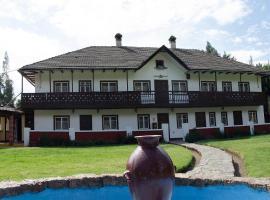 Centro Vacacional Huaychulo, hotel in Concepción