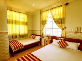 Hoang Linh Hotel, khách sạn thân thiện với thú nuôi ở Vũng Tàu