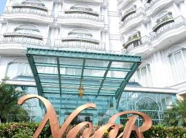 Noor Hotel, hotel di Bandung