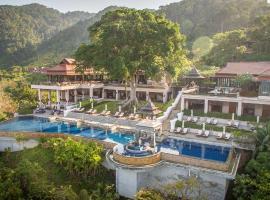 Pimalai Resort & Spa, resort in Ko Lanta
